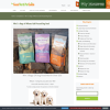 Win 1 of 3 Bags of Wilsons Cold Pressed Dog Food