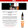 Win 5 x HELLO!'s Limited Edition A-List Edit Beauty Box
