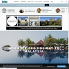 Win a £12,000 holiday to Malaysia