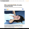 Win a customised Links of London Sweetie bracelet