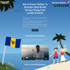 Win a Dream Holiday to Barbados with British Airways Flying From London Gatwick