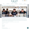 Win a Gastro Getaway with SALT and Socius