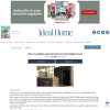 Win a Grundig Connected American Style Fridge Freezer