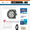 Win a Momentum M-Ocean Watch