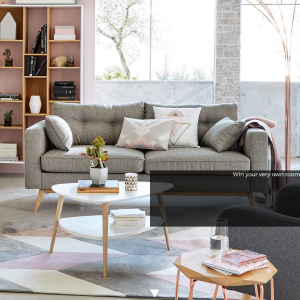 Maisons Du Monde Win A Room Makeover Competitionsuk Co Uk
