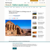 Win a seven-night Cox & Kings tour of Jordan for two