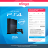 Win a Sony PS4