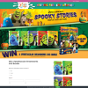 Win a Spooktacular Dreamworks DVD Bundle