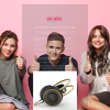 Win Betron Retro Headphones