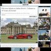 Win two tickets to Salon Privé's 'Tribute to 70 Years of Ferrari'